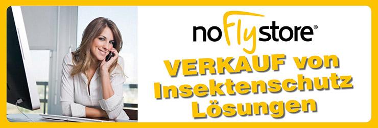 Verkauf Fliegengitter Insektenschutz